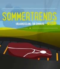 Sommertrends