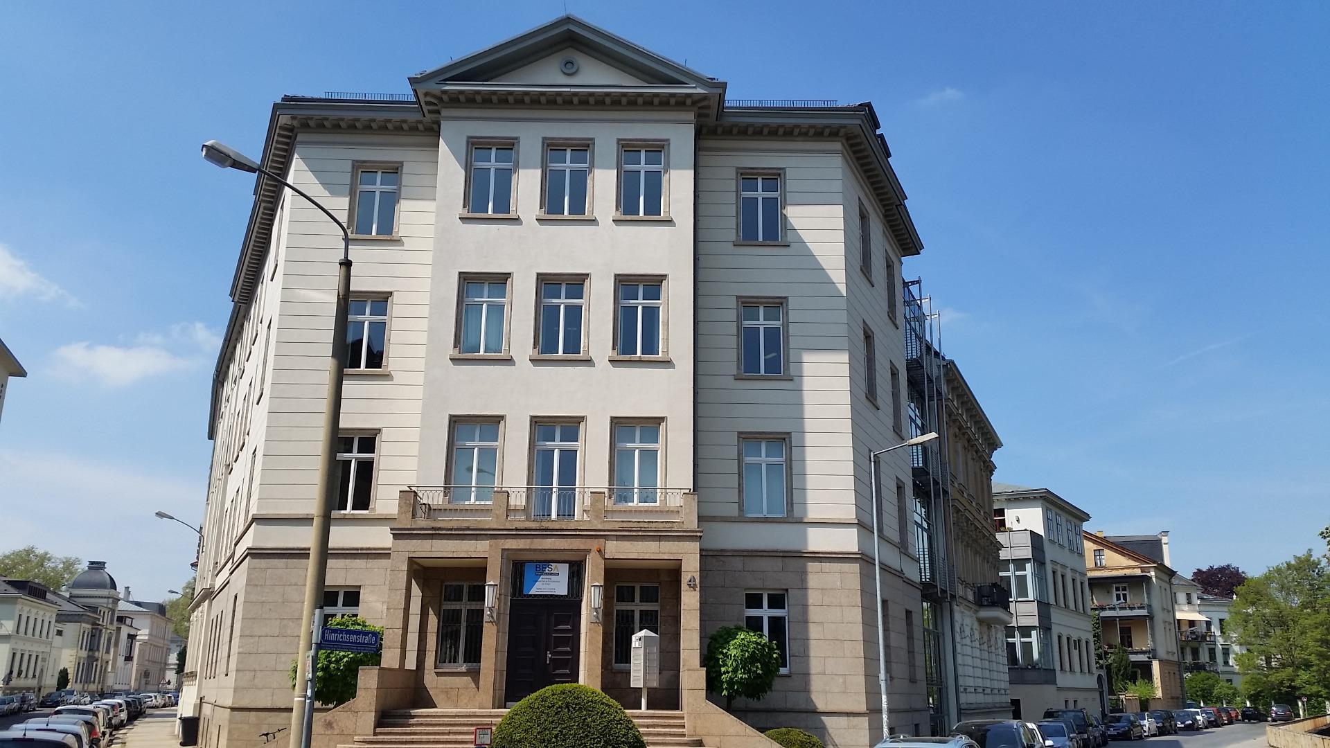 Billiger De Wachst Weiter Unternehmen Mit Neuem Buro In Leipzig